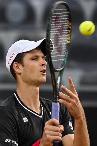 ATP Delray Beach - Le Polonais Hubert Hurkacz décroche son deuxième titre ATP