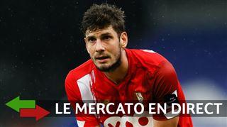Mercato- voici les rumeurs et transferts du 14/01