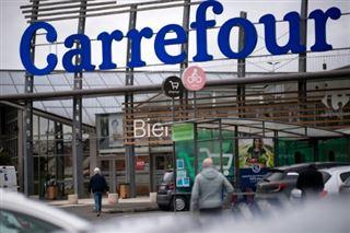 Couche-Tard et Carrefour- refus du gouvernement français clair et définitif