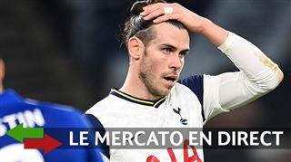 Mercato- voici les rumeurs et transferts du 15/01