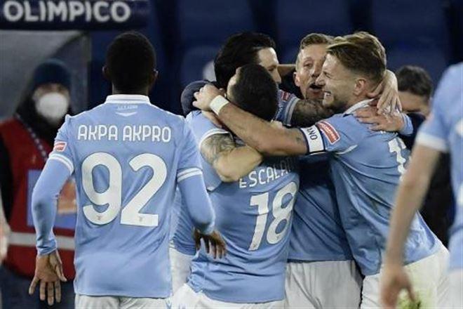 Serie A - La Lazio se relance en corrigeant la Roma dans le derby