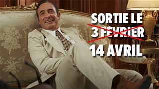 OSS 117 3- Jean Dujardin dans une nouvelle bande annonce irrévérencieuse