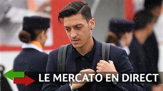 Mercato- voici les rumeurs et transferts du 16/01