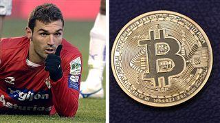 Surprise en Espagne- ce club de D3 paye le transfert d'un joueur avec des bitcoins