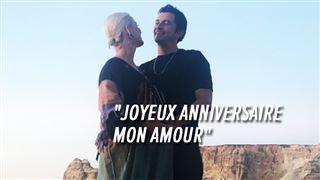 Katy Perry adresse un tendre message à Orlando Bloom pour son anniversaire- Merci de toujours monter au créneau avec moi
