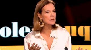 Carole Bouquet évoque l'inceste et la réaction de son fils qui l'a choquée (vidéo) 7