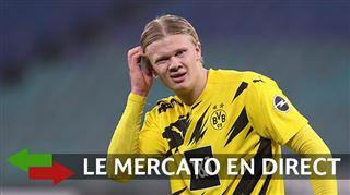 Mercato- voici les rumeurs et transferts du jour 3