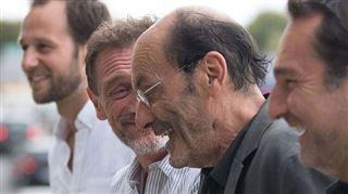 Je suis tellement triste, mais tellement- Jean-Paul Rouve et de nombreuses stars rendent hommage à Jean-Pierre Bacri 8