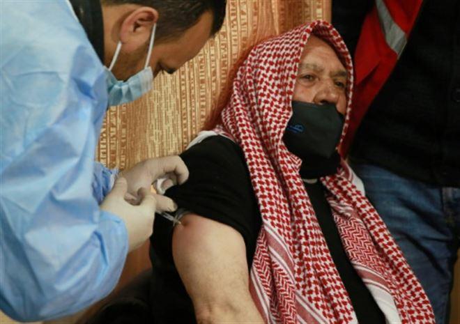 Virus en Jordanie- la vaccination est une chance, se réjouissent les réfugiés