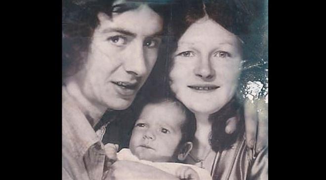 Ce couple retrouve son fils 40 ans après avoir été contraint de le confier à une agence d'adoption 1