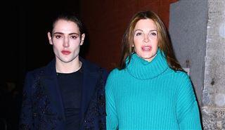 La mannequin Stephanie Seymour est en deuil- son fils de 24 ans, Harry, est décédé 2