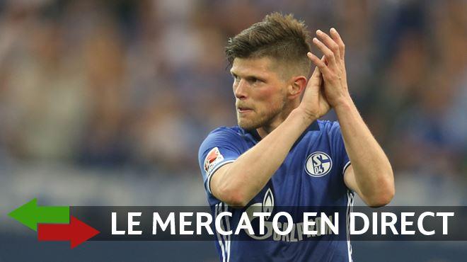 Mercato- voici les rumeurs et transferts du jour