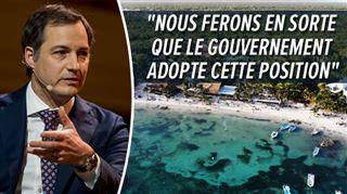 Voyages à l'étranger- le Premier ministre plaidera pour une INTERDICTION des déplacements non essentiels