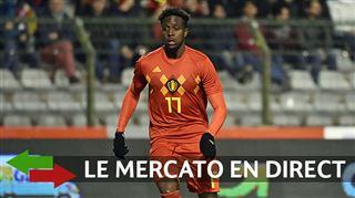 Mercato- voici les rumeurs et transferts du 21/01
