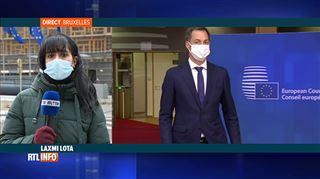La Belgique veut instaurer l'interdiction des voyages en Europe- Alexandre De Croo va tenter de convaincre ses collègues ce soir