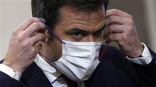 Coronavirus en France- Le variant anglais pourrait nécessiter un nouveau confinement, prévient le ministre de la Santé