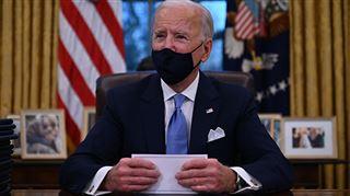 Le défi le plus urgent pour Joe Biden, la lutte contre le coronavirus- le président américain doit annoncer de nouvelles mesures