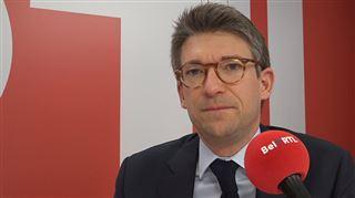 L'interdiction des déplacements touristiques jusqu'au 1er mars est sur la table, indique le ministre Pierre-Yves Dermagne