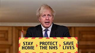 Coronavirus- le variant britannique est-il plus mortel ?