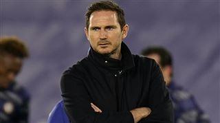 The end- Frank Lampard viré de Chelsea, son successeur serait déjà connu