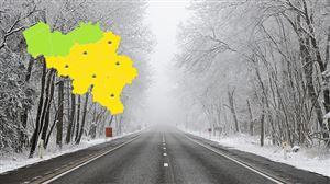 Prudence sur les routes: des conditions glissantes la nuit prochaine