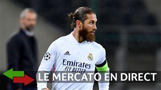 Mercato- voici les rumeurs et transferts du 27/01