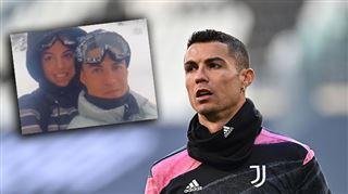 Un séjour au ski- la presse italienne accuse Ronaldo d'avoir violé les restrictions anti-Covid
