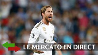 Mercato- voici les rumeurs et transferts du 30/01