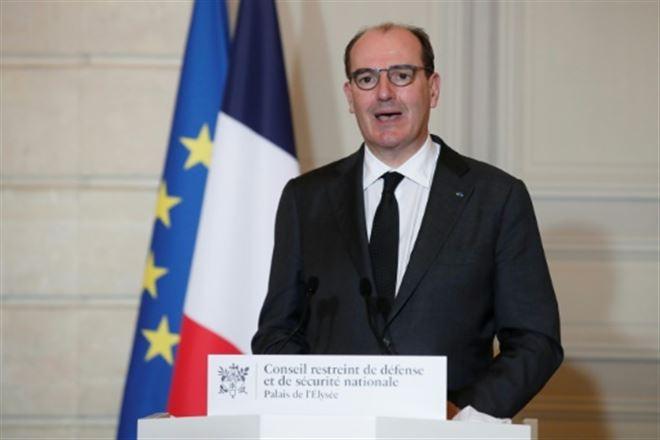 Covid-19- pas de reconfinement immédiat, mais la France marche sur des oeufs