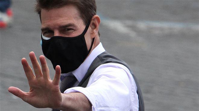 Nouvelle tuile pour Mission Impossible 7- le tournage à Dubaï tourne court