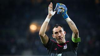 A 6 mois de la fin de son contrat, Silvio Proto et la Lazio se séparent