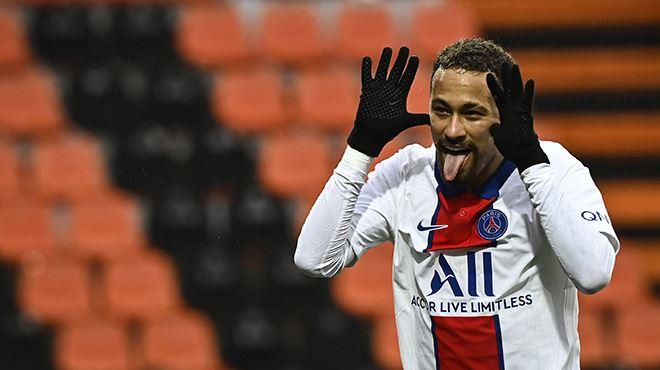 Neymar réaffirme sa volonté de rester au PSG- Je suis très heureux ici (vidéo)