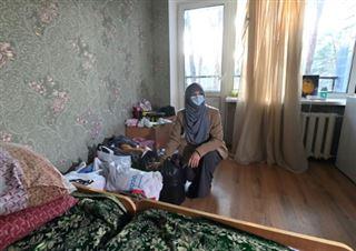 Après la vie sous l'EI, une Ukrainienne rêve d'un nouveau départ