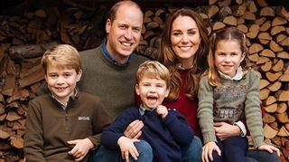 Voici comment Kate Middleton a sauvé le prince William
