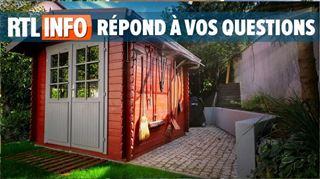 Miguel veut mettre des maisonnettes sur la terrasse de son restaurant pour offrir des services en bulle- est-ce permis ?