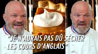 Moment drôle dans Top Chef- Philippe Etchebest GALÈRE à prononcer le nom de ce plat (vidéo)