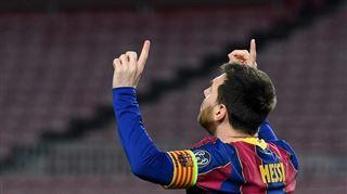Mercato- Messi pourrait coûter moins cher que prévu à Manchester City