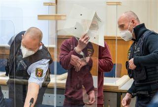 Allemagne- condamnation historique d'un ex-agent syrien