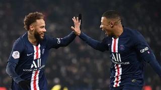 Mercato- le PSG fait le point sur les prolongations de Neymar et Mbappé