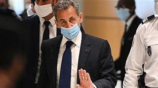 Affaire des écoutes en France- Sarkozy, condamné à 3 ans de prison dont un ferme pour corruption, va faire appel