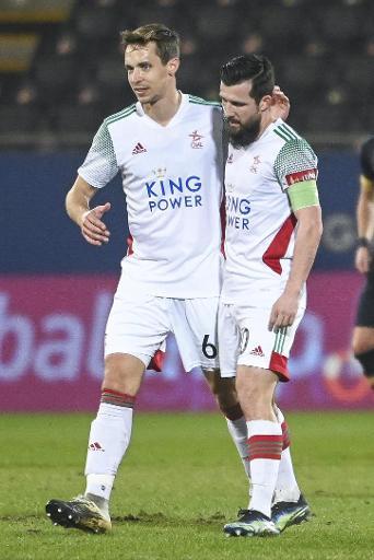 Jupiler Pro League - OHL bat l'Antwerp 2-0 et revient à 3 points du top 4
