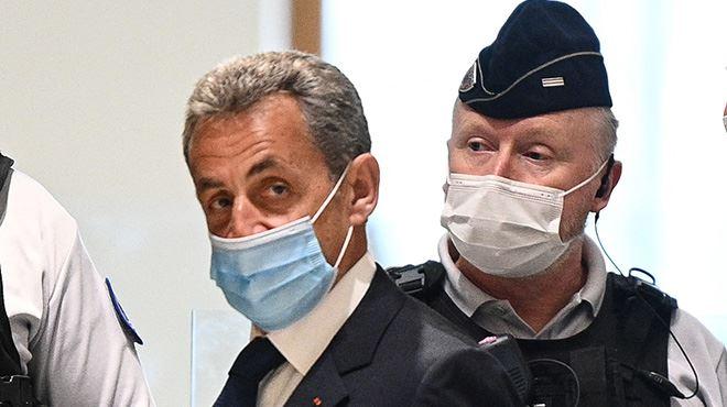 Nicolas Sarkozy s'exprime après sa condamnation- J'ai ressenti l'injustice profonde, choquante