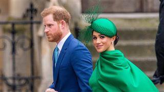 Juste avant son départ de la famille royale, une plainte pour harcèlement moral a été déposée contre Meghan Markle par un employé expérimenté du palais