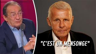 Jean-Pierre Pernaut prend la défense de PPDA accusé de viol- Il n'y en a plus qui ont connu cette époque