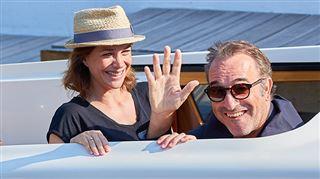 Jean Dujardin et Nathalie Péchalat- ils accueillent leur deuxième enfant