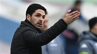 Arteta au Barça? L'entraîneur d'Arsenal préfère esquiver la question