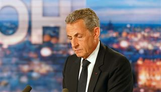 Sarkozy se refuse à parler de justice politique mais dénonce une injustice profonde