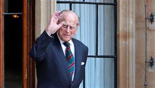 Le prince Philip a subi une intervention pour un problème cardiaque