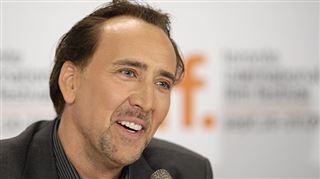 Nicolas Cage marié pour la cinquième fois- 30 ans d'écart avec son épouse