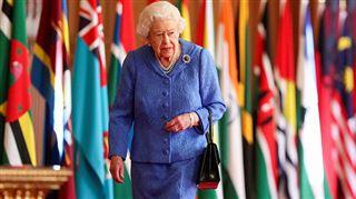 Avant l'interview de Harry et Meghan, la Reine avait insisté sur l'importance du dévouement désintéressé